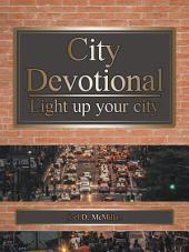 City Devotional: Light up Your City