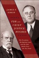 FDR and Chief Justice Hughes PDF