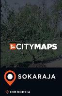 City Maps Sokaraja, Indonesia