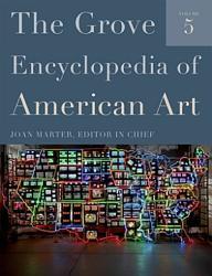 The Grove Encyclopedia of American Art PDF