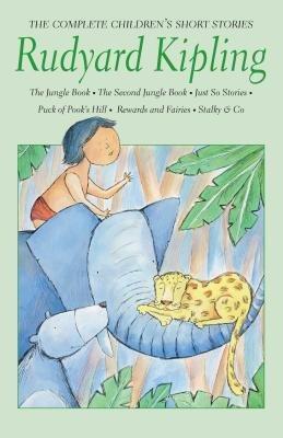 The Complete Children s Short Stories PDF