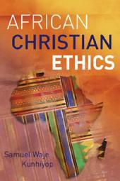 African Christian Ethics