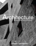 Introduction to Architecture PDF