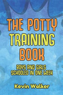The Potty Training Book PDF