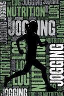 Womens Jogging Nutrition Log and Diary