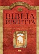 Biblia Peshitta OS PDF