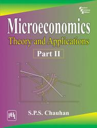 Microeconomics Theory And Applications Book PDF