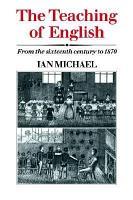 The Teaching of English PDF
