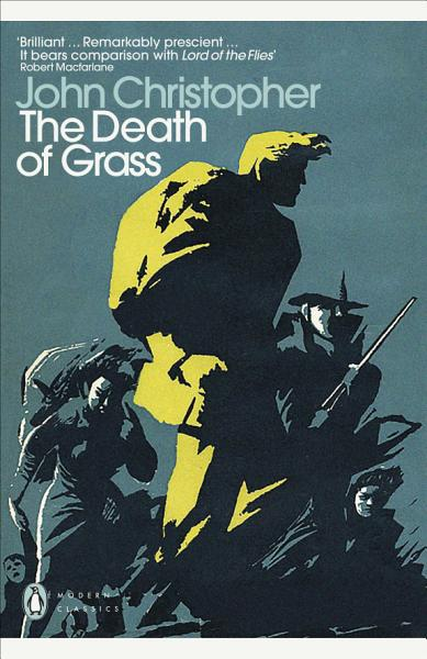 Download The Death of Grass Book