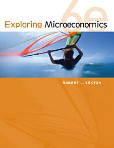 Exploring Microeconomics Book