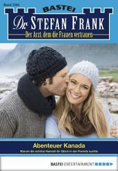 Dr. Stefan Frank - Folge 2265: Abenteuer Kanada