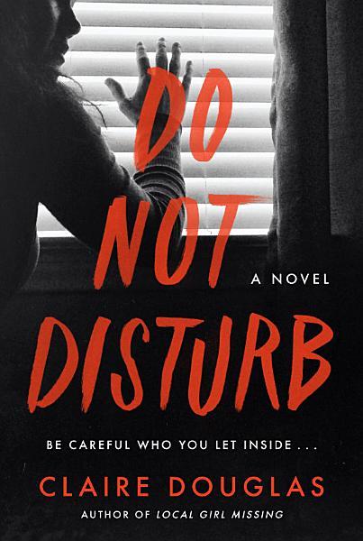 Download Do Not Disturb Book