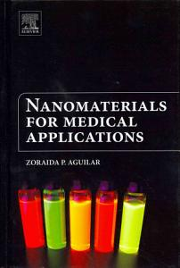 Nanomaterials for Medical Applications PDF