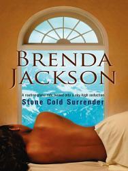Stone Cold Surrender Book PDF
