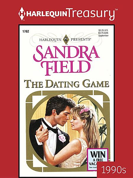 Download The Dating Game Book