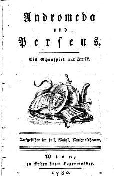 Andromeda und Perseus  Ein Schauspiel mit Musik PDF