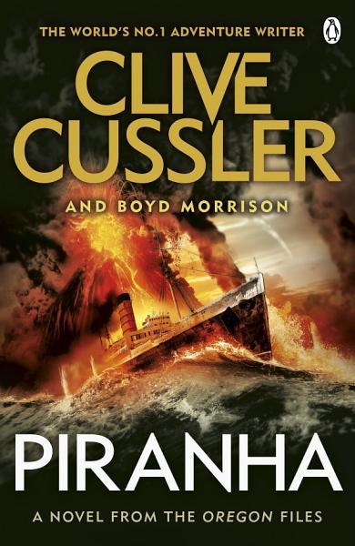 Download Piranha Book
