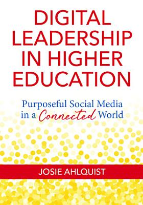 Digital Leadership in Higher Education