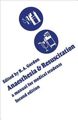 Anaesthesia and Resuscitation PDF