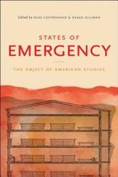 States Of Emergency Book PDF