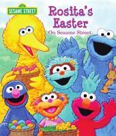 Rosita's Easter (Sesame Street Series)