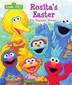 Rosita s Easter  Sesame Street Series  PDF