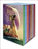 The Chronicles of Narnia Box Set Book
