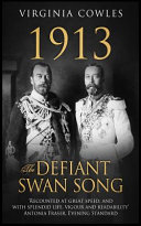 Download 1913 the Defiant Swan Song Book