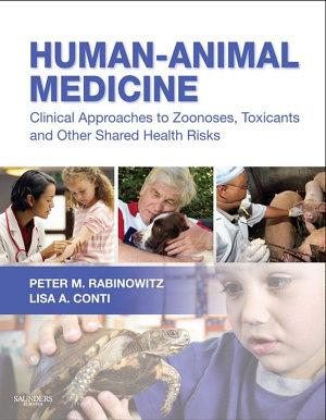 Human Animal Medicine   E Book PDF