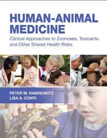 Human Animal Medicine   E Book