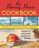 The Harvey House Cookbook PDF