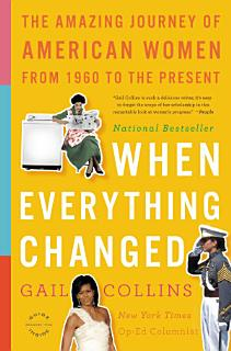 When Everything Changed Book