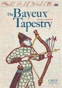 Bayeux Tapestry PDF