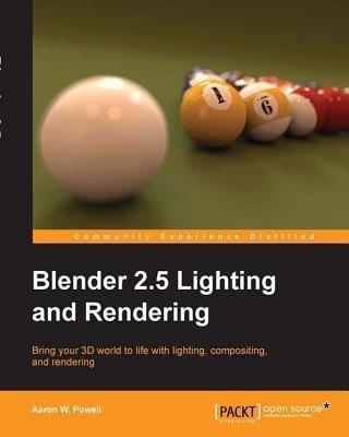 Blender 2 5 Lighting and Rendering PDF