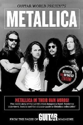 Download Metallica Book