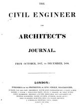 The Civil Engineer and Architect s Journal PDF