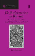 The Reformation in Rhyme