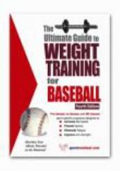The Ultimate Guide to Weight Training for Baseball