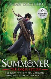 Summoner: The Inquisition: Book 2
