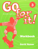 Go for It! 3: Workbook