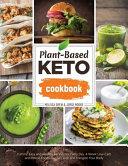 Plant-Based Keto Cookbook