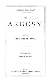 The Argosy: Volume 7