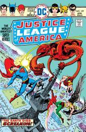 Justice League of America (1960-) #129