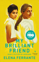 The Story of a New Name  HBO Tie In Edition