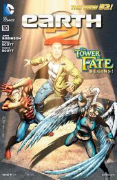Earth 2 (2012-) #10