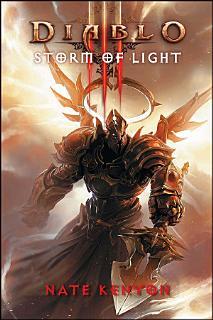 Diablo III  Storm of Light Book