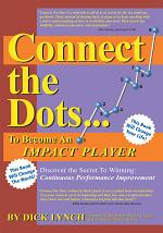 Connect the Dots...to Become an Impact Player