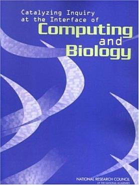 Catalyzing Inquiry at the Interface of Computing and Biology PDF