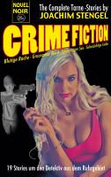 Crime Fiction PDF