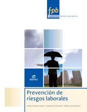 Formación Básica - Prevención de riesgos laborales
